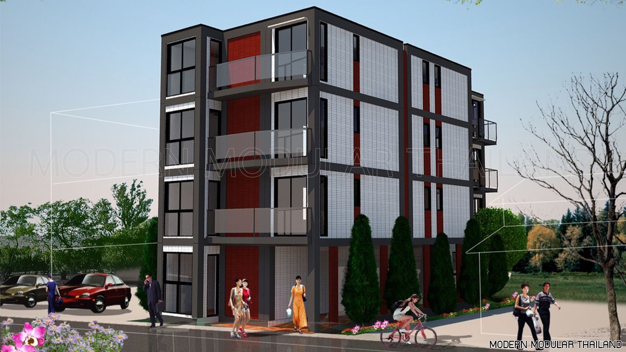 Modern Modular Company, the design and installation expert who ...