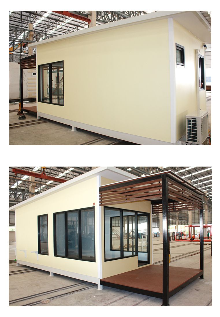 Modern Modular Company Design and installation expert. Modular House ...